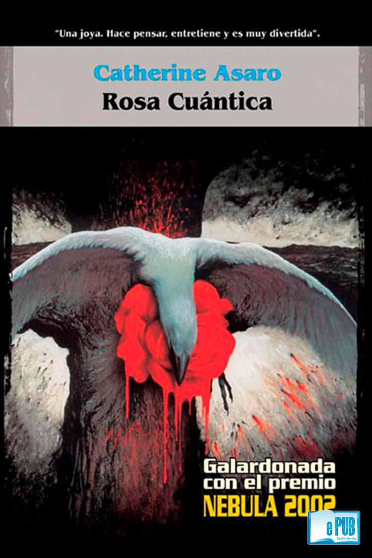Rosa Cuántica – Catherine Asaro