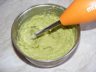 Retete sos de avocado reteta guacamole,