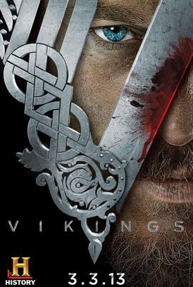 Vikings (Vikingos) Temporada 2 [HDTV] [Audio Latino] [Mega]