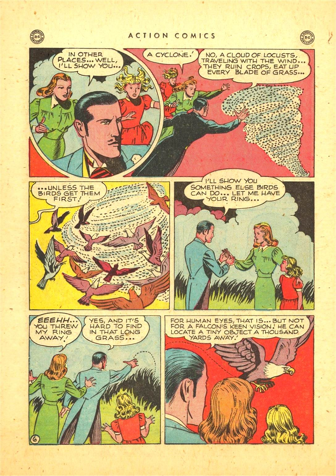 Action Comics (1938) 117 Page 20