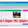 Unduh Aplikasi E-Rapor  Updater 2018.C