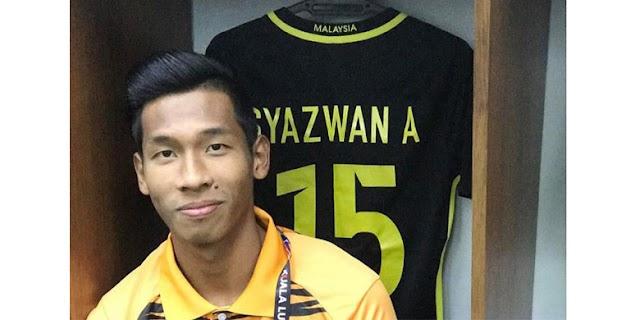 Klausa Ini Puncanya Syazwan Mudah Dan Boleh Menamatkan Kontrak Bersama Kuala Lumpur.