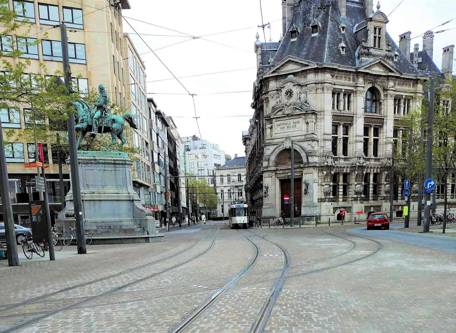 One day in Antwerp- Free things to do in the Diamond Capital