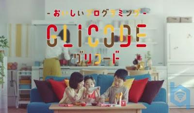 Glicode, Aplikasi Belajar Coding Untuk Anak-Anak
