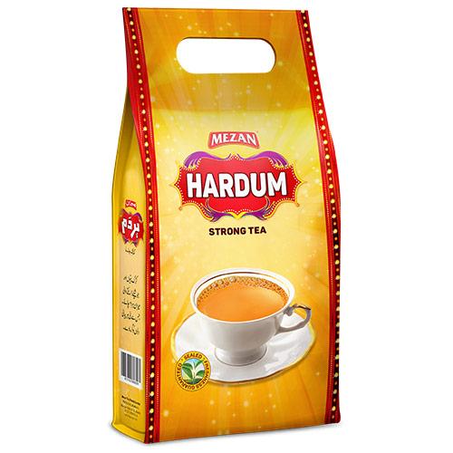 Mezan Hardum – Pouch
