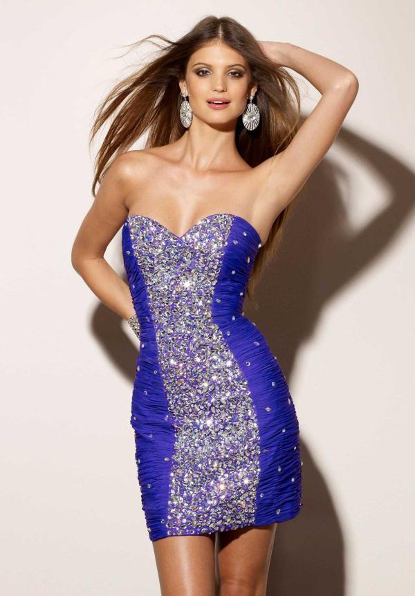 Moda Mujer 11 Eliana Palencia Moda Mujer Vestidos