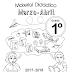 MATERIAL DE APOYO (BIMESTRE IV) 1° PRIMARIA