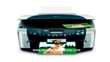 Drivers: Epson Stylus Photo RX500 ICA Scanner