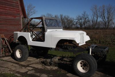 Mudding Truck For Sale
