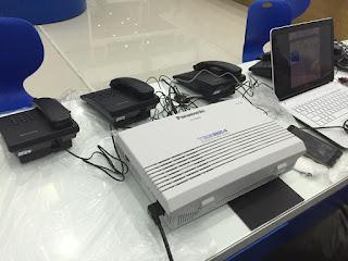 Báo giá lắp tổng đài điện thoại tại Hàng Kênh Hải Phòng