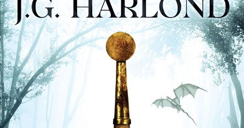 Guest Post by J.G Harlond, Author of The Doomsong Sword