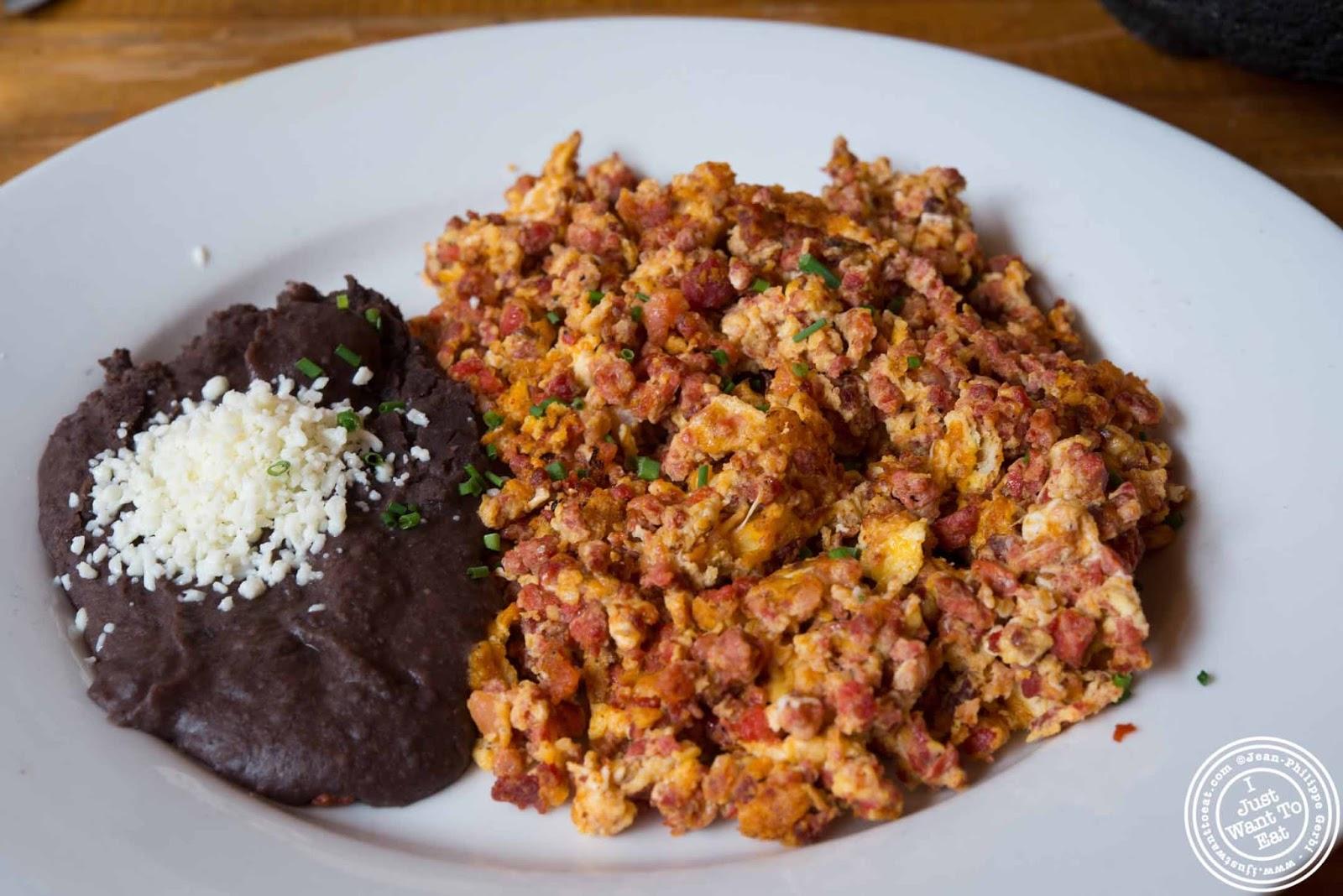 Papatzul Mexican restaurant in Soho, NYC, New York — I ...