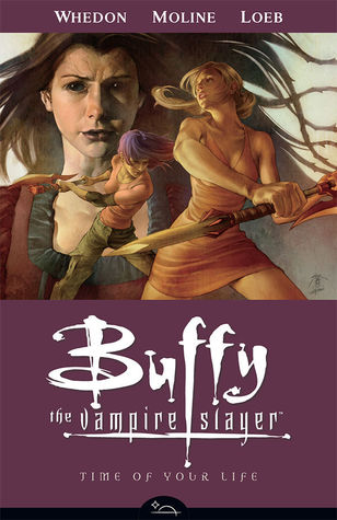https://www.goodreads.com/book/show/5986331-buffy-the-vampire-slayer