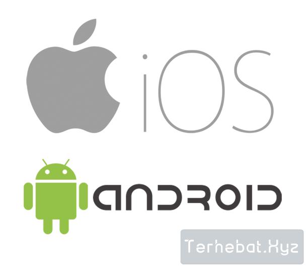 apakah iphone itu android atau bukan