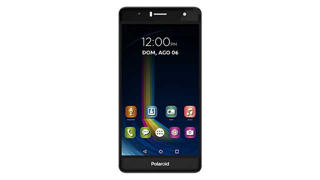 firmware - rom stock Polaroid Cosmo K Plus P5526A