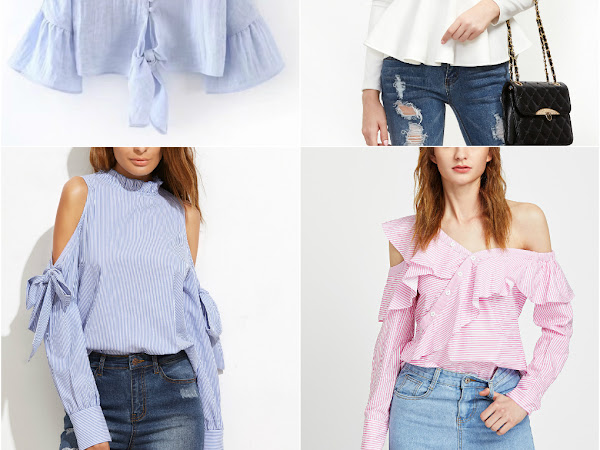 SheIn Summer Wishlist