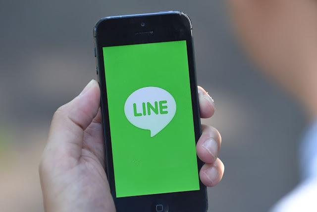 Cara Menghapus Pertemanan di Aplikasi Line