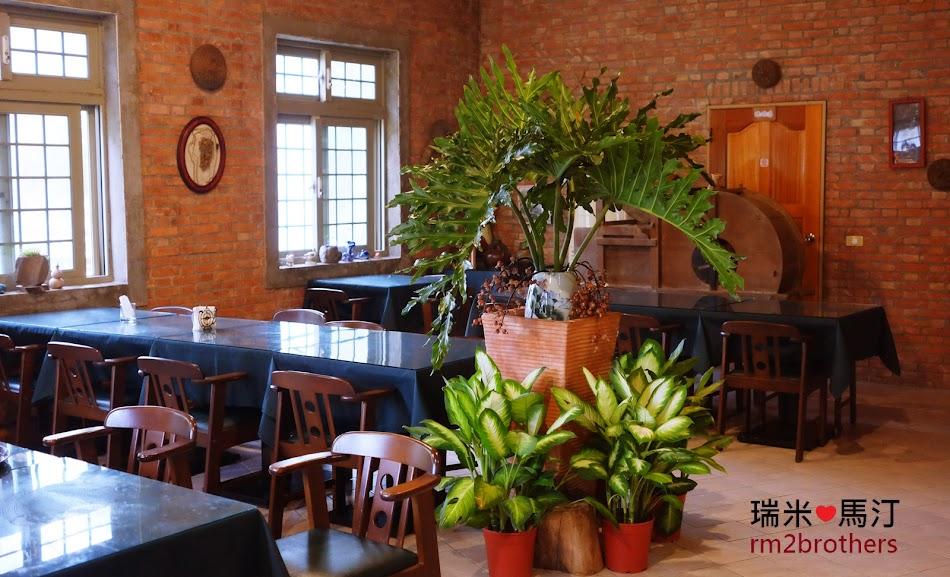 西湖祕密花園餐廳