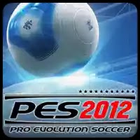 Download PES 2012 Pro Evolution Soccer APK + DATA