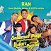 Lirik Lagu RAN - Selamat Pagi (ft. Maisha Kanna & Lil'li Latisha)