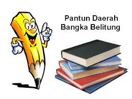 Salah satu budaya yang hingga kini masih melekat pada masyarakat Bangka Belitung adalah budaya pantun.