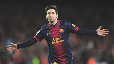 Lionel Messi Wallpapers - HD Images