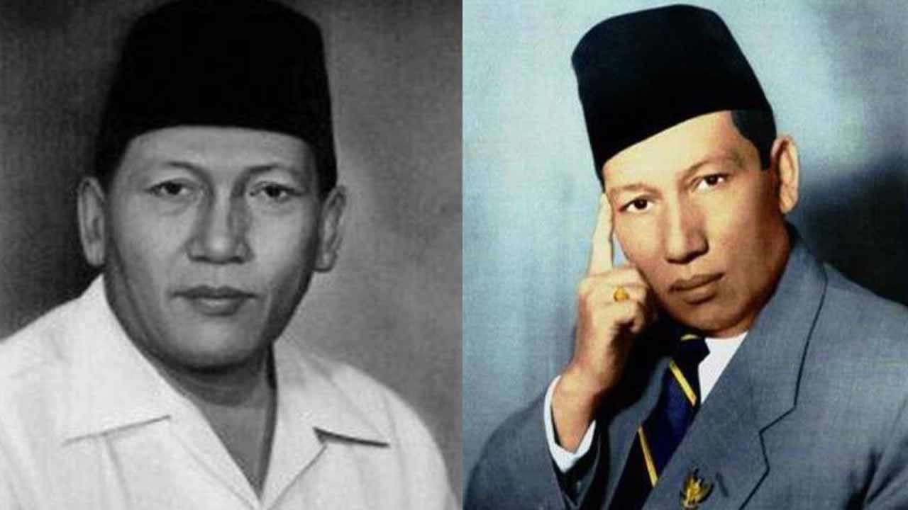 Biografi Kiai Haji Zainul Arifin