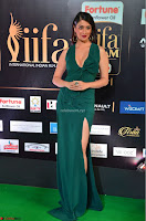 Laxmi Rai in a Deep neck Beautiful Green Gown Cute Actress Laxmi Rai ~  015.JPG