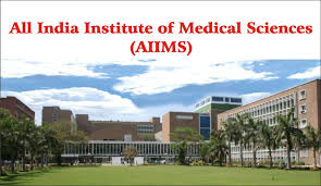,AIIMS Recruitment 2016