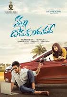Nannu Dochukunduvate - Telugu movies 2018