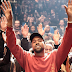 """The Life of Pablo"", do Kanye West, é o primeiro CD a alcançar o topo das paradas por conta dos streamings"