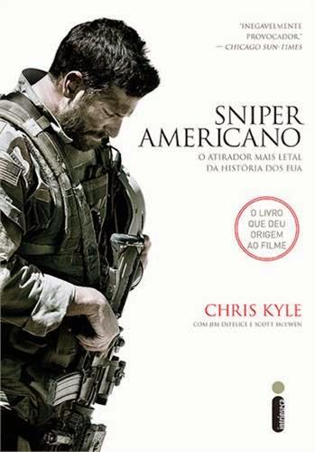 Resultado de imagem para sniper americano resumo
