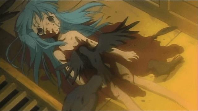 anime dengan cerita pembunuhan sadis