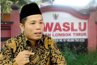 LIGA NW, DKPP NTB Harus Tegas Menyikapi Kekisruhan Bawaslu Lombok Timur