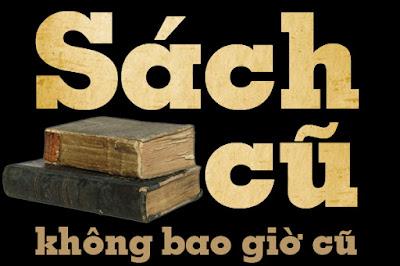 Giới thiệu cửa hàng sách cũ Hà Nội