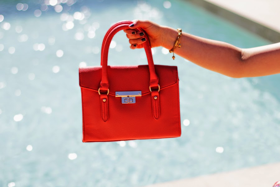 pool tasche accessoires