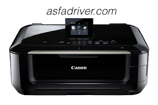 Canon Pixma MG6220 Driver Download for Mac OS X, Linux, Windows 32 bit and Windows 64 bit
