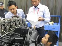 Lowongan Kerja Mekanik di Riau (Pekanbaru) Terbaru November 2018