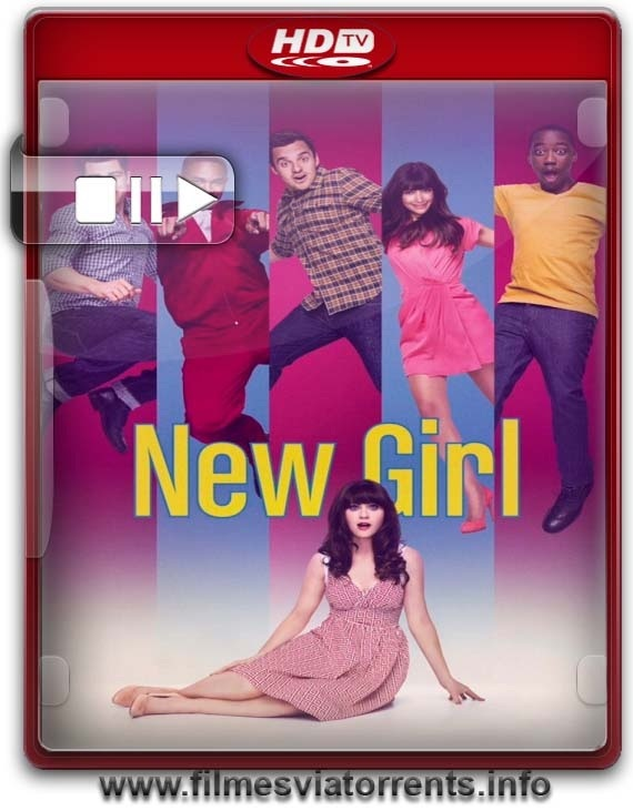 New Girl 6° Temporada