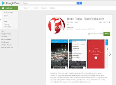 radio rodja apk
