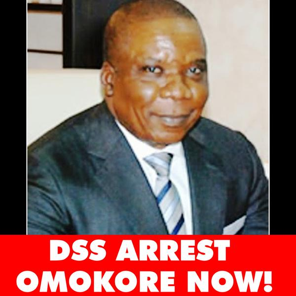 jide omokore arrested