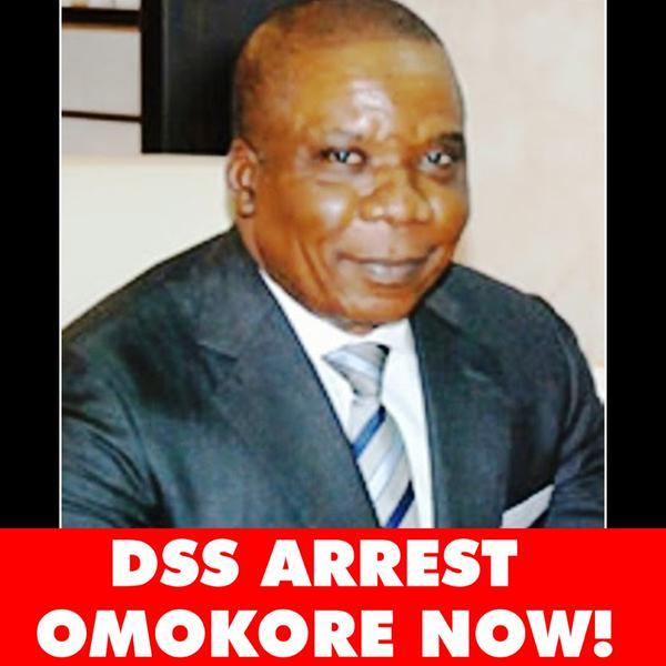 jide omokore arrested