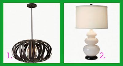 group4 Design Shares Lighting Roundup!