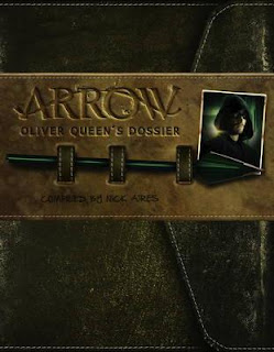 Arrow Oliver Queen's Dossier