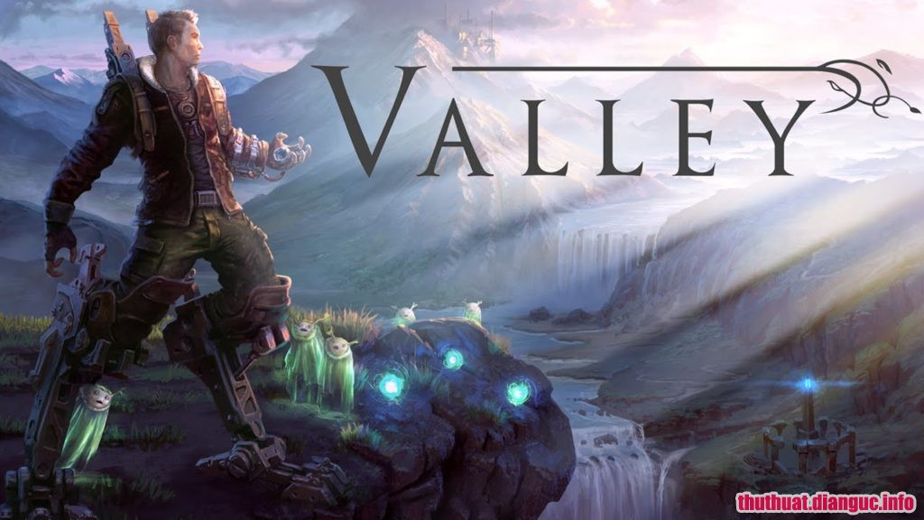 Download Game Valley Full Cr@ck