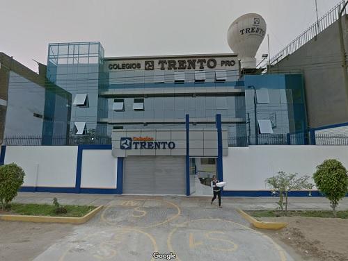 Colegio TRENTO - Comas