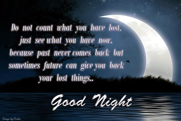 Good Night Quotes For Him: Goodnight Quotes