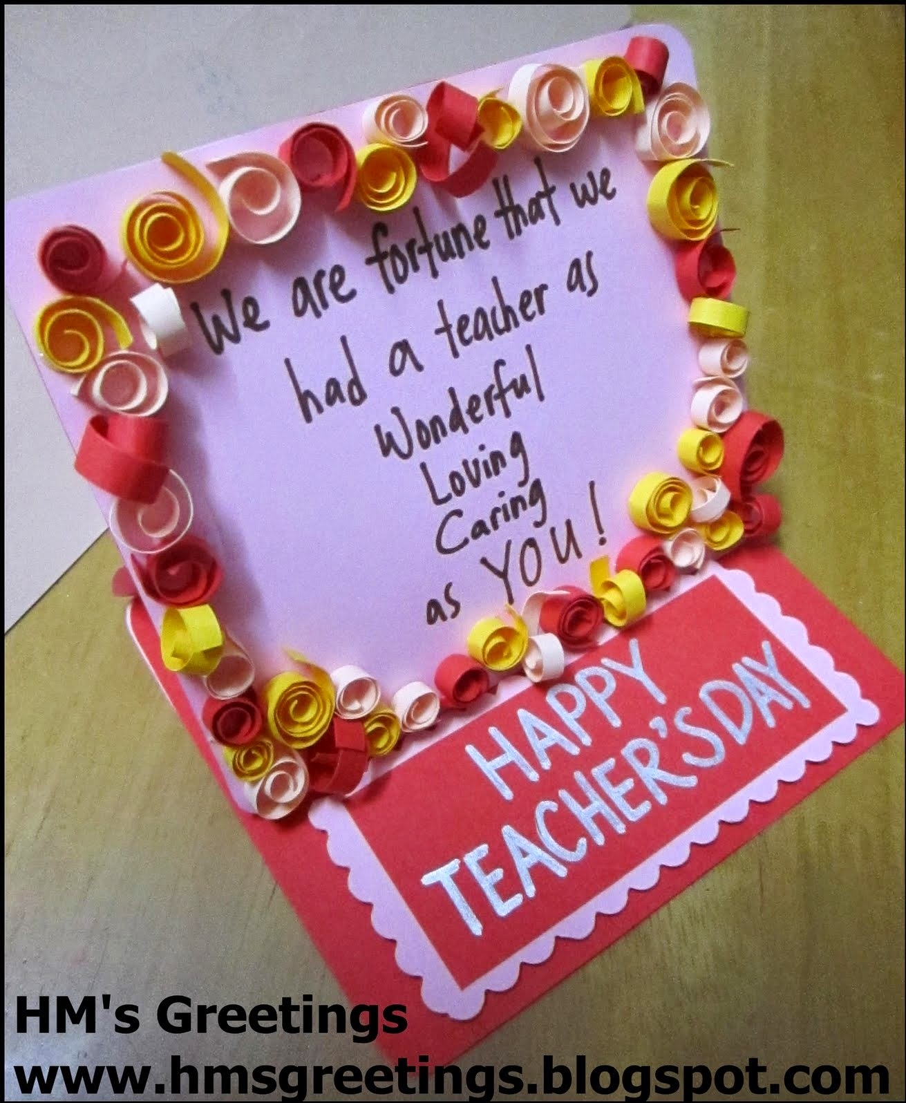 Nice messages for teachers cards carlazosfo matter for teachers day greeting card image collections greetings m4hsunfo