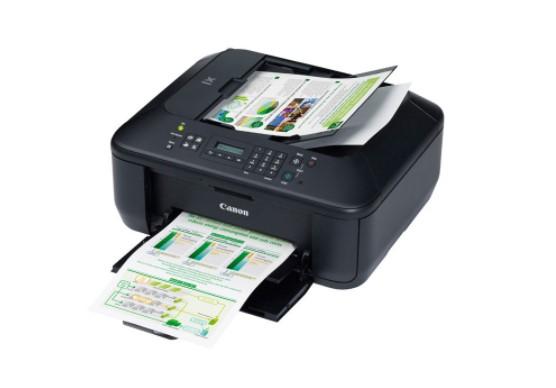Canon PIXMA MG2120 Printer XPS Descargar Controlador