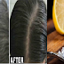 This Mixture Will Turn Your Gray Hair Back To It's Natural Color!